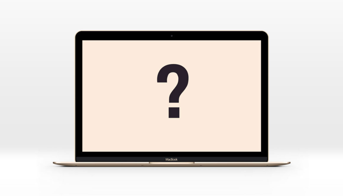 002 MacBook Gold