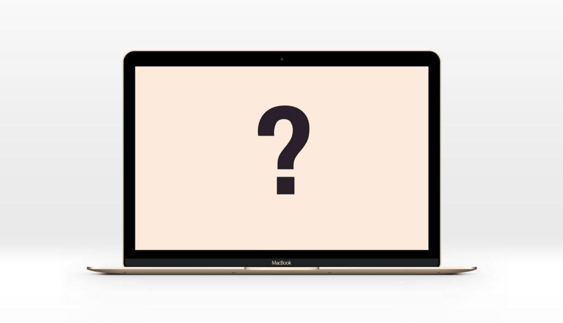 002 MacBook Gold