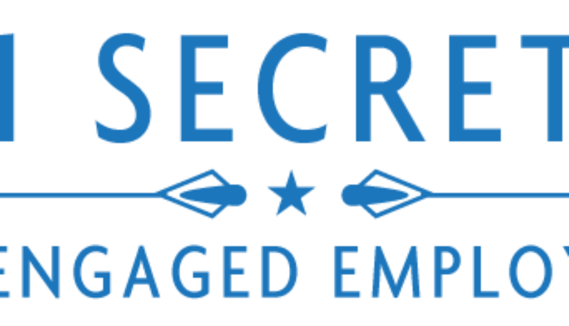 11 Secrets logo