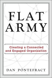 Flat Army: Dan Pontefract