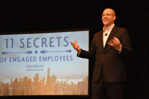 11 Secrets of the Engaged Employee